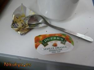 Naranjas de Sevilla!