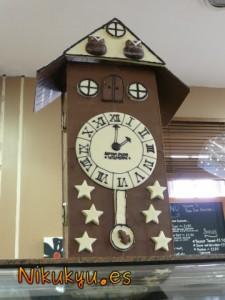Relojazo