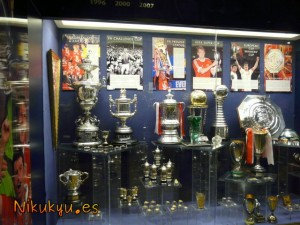 Museo del Manchester United